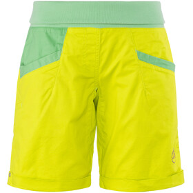 La Sportiva Ramp Shorts Women green